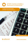 CUENTAS CONTABLES Y FINANCIERAS EN RESTAURACIÓN : DIRECCIÓN EN RESTAURACIÓN
