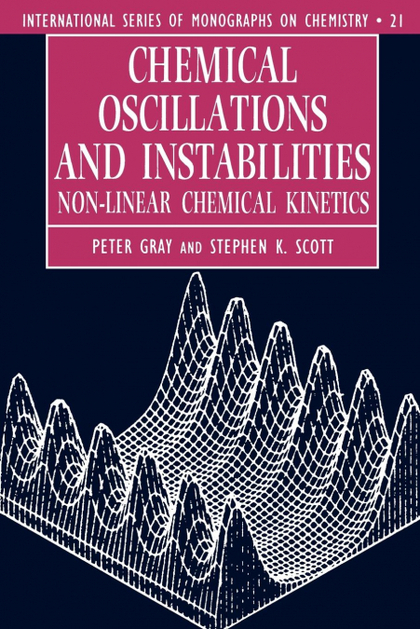 CHEMICAL OSCILLATIONS AND INSTABILITIES