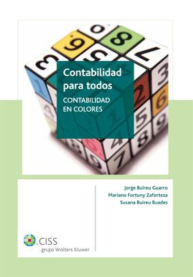 CONTABILIDAD PARA TODOS : CONTABILIDAD EN COLORES