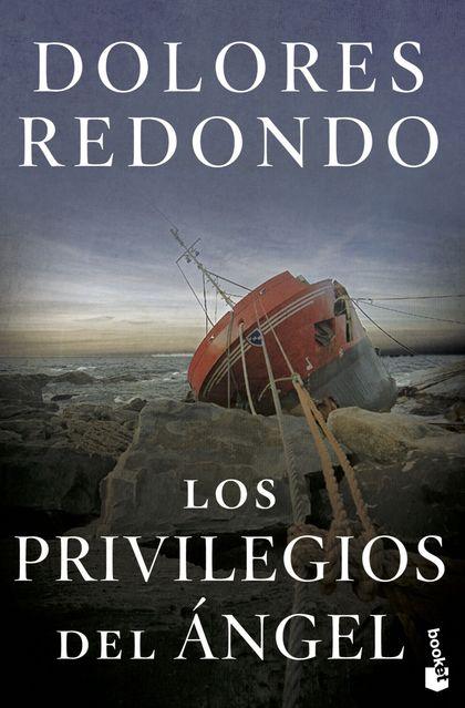 LOS PRIVILEGIOS DEL ÁNGEL.