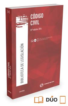 CÓDIGO CIVIL (PAPEL + E-BOOK).