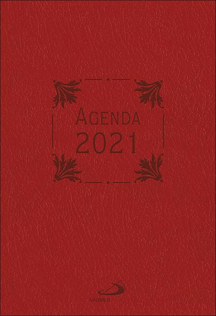 AGENDA 2021.