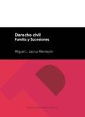 DERECHO CIVIL. FAMILIA Y SUCESIONES