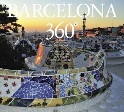 BARCELONA 360º