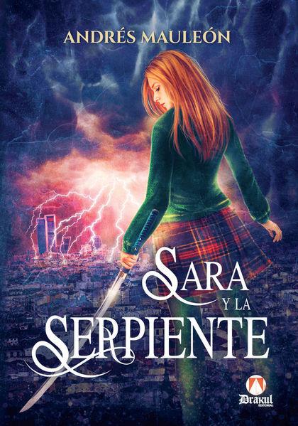 SARA Y LA SERPIENTE.