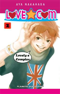 LOVE COM Nº2.