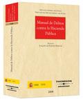MANUAL DE DELITOS CONTRA LA HACIENDA PÚBLICA
