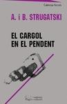 EL CARGOL EN EL PENDENT