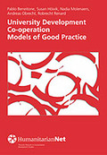 UNIVERSITY DEVELOPMENT CO-OPERATION MODELS OF GOOD PRACTICE