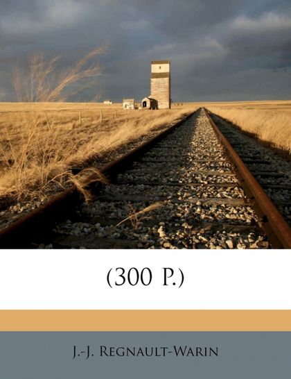 (300 P.)