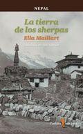 LA TIERRA DE LOS SHERPAS.