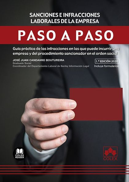 SANCIONES E INFRACCIONES LABORALES DE LA EMPRESA                                GUÍA PRÁCTICA D