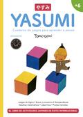 YASUMI +6                                                                       CUADERNO DE JUE