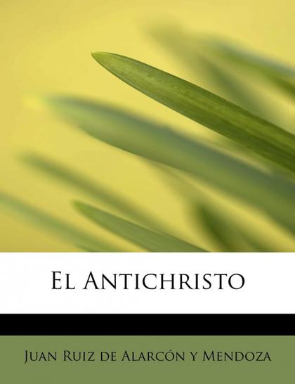 EL ANTICHRISTO