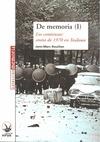 DE MEMORIA (I) : LOS COMIENZOS : OTOÑO DE 1970 EN TOULOUSE