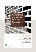 COMENTARIOS A LA REFORMA DE LA LEY CONCURSAL.