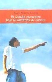 EL SOÑADO ENCUENTRO BAJO LA SOMBRILLA DE CARRIZO