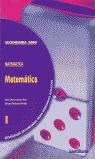 MATEMATICAS I ESA SECUNDARIA 2000