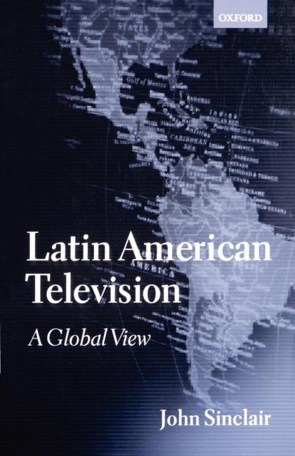 LATIN AMERICAN TELEVISION