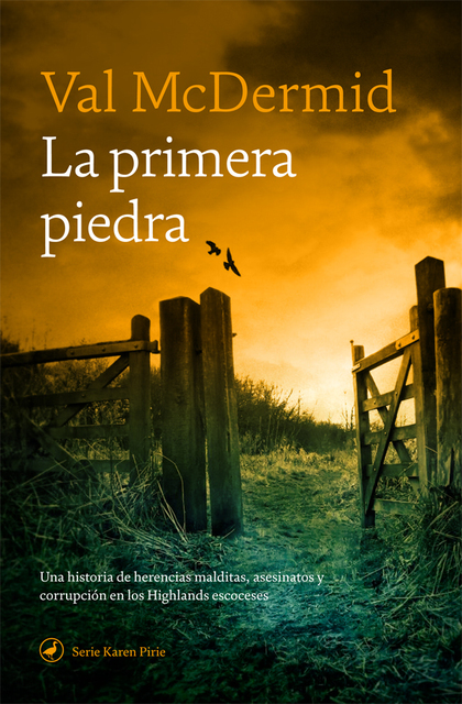 LA PRIMERA PIEDRA.