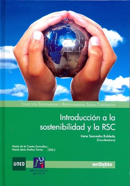 INTRODUCCION A LA SOSTENIBILIDAD Y A LA RSC