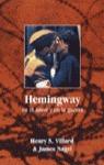 HEMINGWAY EN EL AMOR Y LA GUERRA 188/0