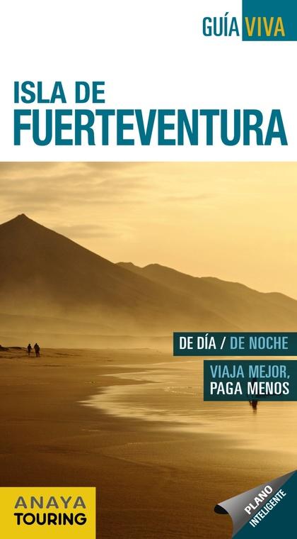 ISLA DE FUERTEVENTURA.