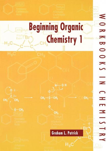 BEGINNING ORGANIC CHEMISTRY 1