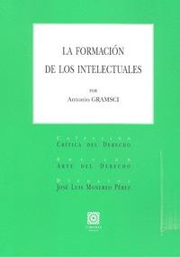 FORMACION DE LOS INTELECTUALES
