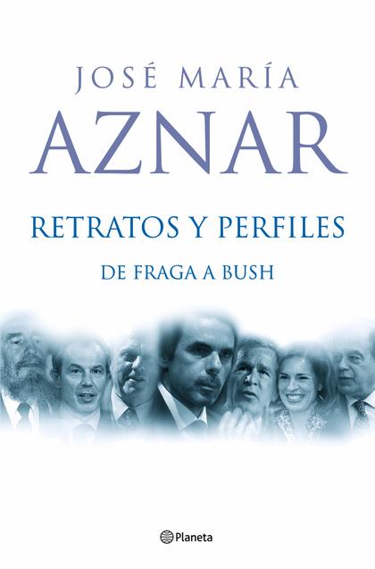 RETRATOS Y PERFILES