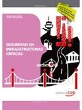MANUAL. SERVICIO DE VIGILANCIA EN INSTALACIONES NUCLEARES Y OTRAS INFRAESTRUCTUR.