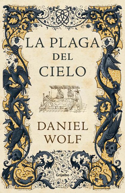 LA PLAGA DEL CIELO (SAGA DE LOS FLEURY 4).