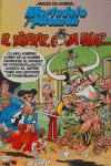 MAGOS HUMOR 64 MORTADELO FILEMON