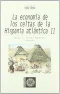 ECONOMÍA DE LOS CELTAS DE LA HISPANIA ATLÁNTICA. II