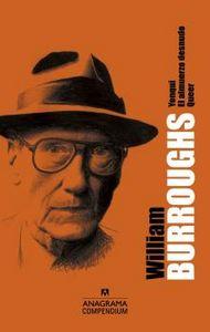 WILLIAM S. BURROUGHS : YONQUI  EL ALMUERZO DESNUDO QUEER