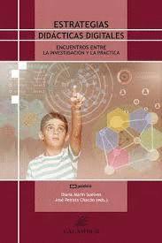 ESTRATEGIAS DIDÁCTICAS DIGITALES.