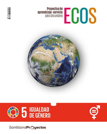 CUAD ACCION IGUALDAD DE GENERO ECOS ED21
