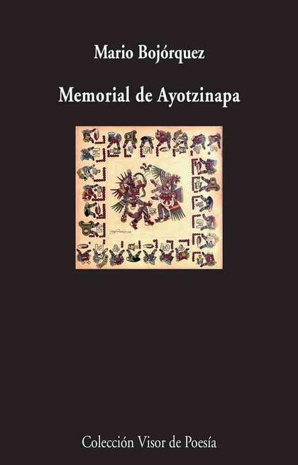 MEMORIAL DE AYOTZINAPA