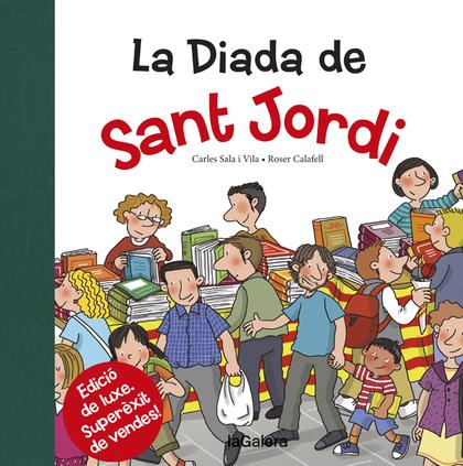 DIADA SANT JORDI - LUXE.