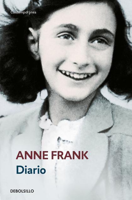 DIARIO DE ANNE FRANK.