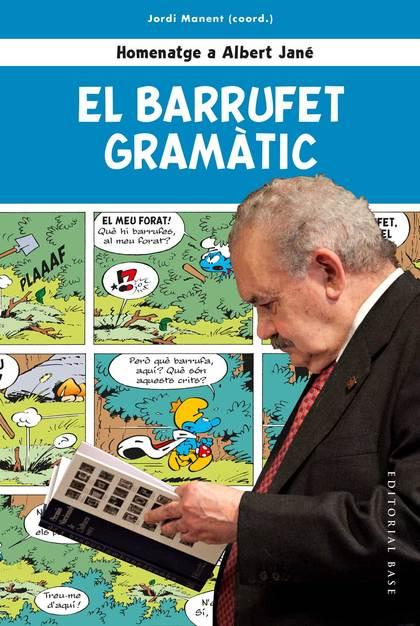EL BARRUFET GRAMATIC