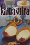 RECETAS PARA EL KAMASUTRA
