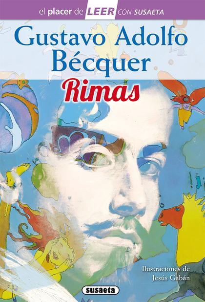 GUSTAVO ADOLFO BÉCQUER, RIMAS.