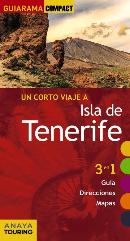 ISLA DE TENERIFE.