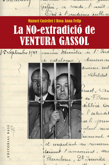 LA NO-EXTRADICIÓ DE VENTURA GASSOL.