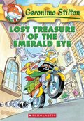 EMERALD EYE - GERONIMO STILTON 1.
