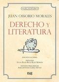 DERECHO Y LITERATURA.