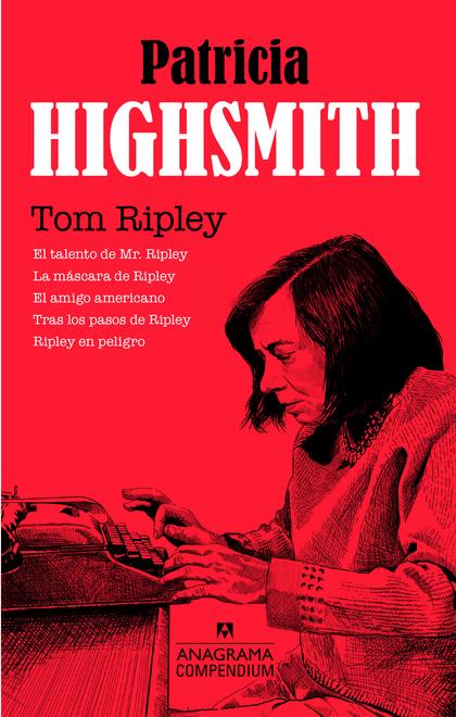 TOM RIPLEY. SERIE COMPLETA