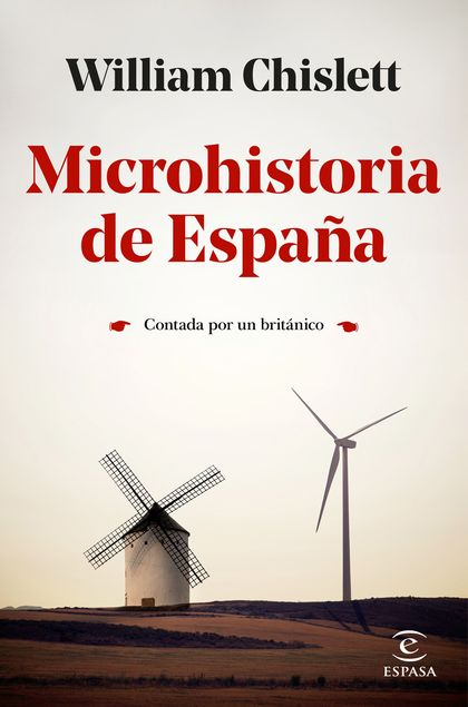 MICROHISTORIA DE ESPAÑA