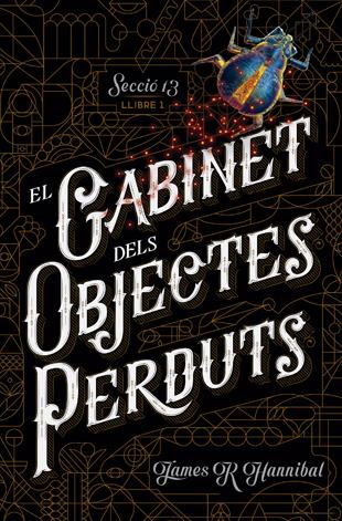 EL GABINET DELS OBJECTES PERDUTS.